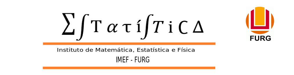 Grupo de Estatística do Instituto de Matemática, Estatística e Física da FURG